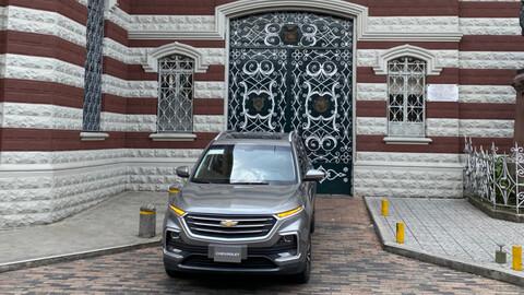 General Motors premia a los proveedores más eficientes