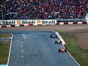F1: Desde Alemania nos tienen en la mira