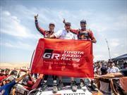 2018: Un año inolvidable para Toyota en el automovilismo