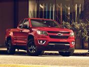 Chevrolet Colorado Shoreline 2017, la nueva edición especial