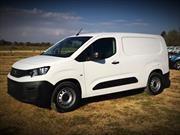 Peugeot Partner 2019 llega a México con dos configuraciones de carrocería