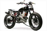 Deus Ex Machina Honda CR500, la moto de Dani Pedrosa