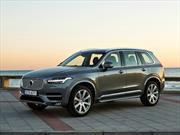 La nueva Volvo XC90, un éxito antes de llegar a los concesionarios