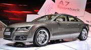 Audi A7: Auto del Año en Estados Unidos