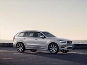 Volvo XC90, ahora hay KERS y algunas mejoras