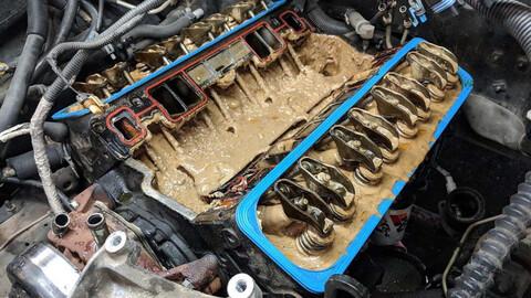 Cómo hacer que tu motor fabrique barro