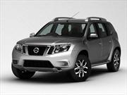Estas son las primeras imágenes de la nueva Nissan Terrano