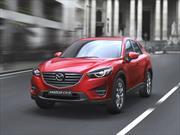 Mazda CX-5 2016 llega a Colombia desde $72'250.000