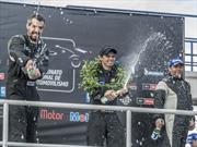 CNA: Santiago Mejía fue el gran ganador de la Jornada