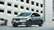 Nissan Sentra actualiza su gama en Argentina