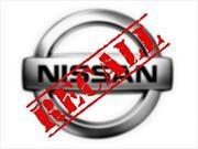 Recall de Nissan a 12,000 unidades del Titan Diesel XD 2016