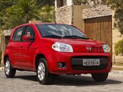 FIAT Uno 2013 llega a México en $159,900 pesos