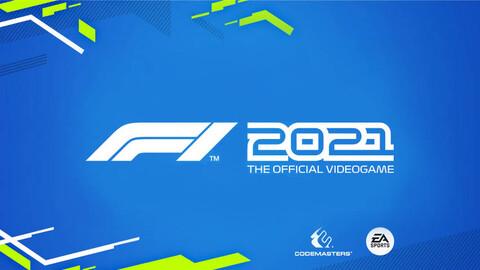 El videojuego F1 2021 ya tiene su primer adelanto