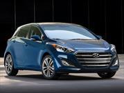 Hyundai Elantra GT 2017 tiene un precio de $18,800 dólares