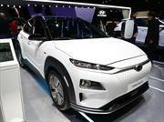 Hyundai Kona Electric es una nueva alternativa cero emisiones