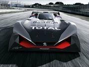 Peugeot L750 R Hybrid GT, un león feroz y potente
