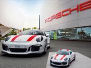 Porsche 911 R por Ravensburger, el deportivo para todos