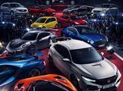 Top Gear eligió los mejores carros de 2017