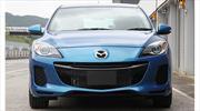 Mazda3 2012: Descubre qué cambió