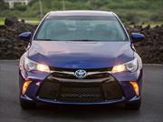 Toyota llama a revisión a 112,500 unidades por problemas en la dirección y transmisión