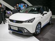 GAC Motors, China ataca los EE.UU.