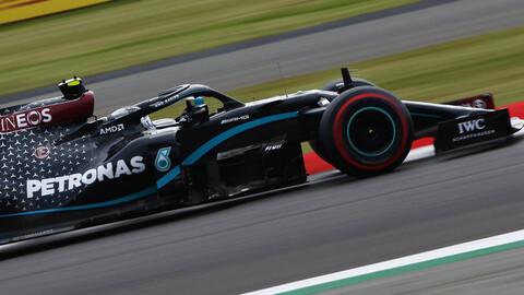 F1 2021: La guía del GP de Gran Bretaña
