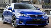 Lexus lidera ranking de autos de lujo