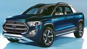 Ford se suma al mercado de camionetas compactas