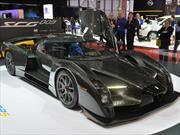 Scuderia Cameron Glickenhaus SCG 003, un auto de 2,5 millones de dólares