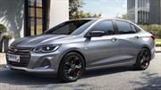 El nuevo Chevrolet Prisma ahora se llama Onix Plus