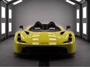Stradale 2018, por fin Dallara desarrolla un street legal car