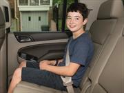 Cada 33 segundos, un niño está involucrado en un accidente automovilístico