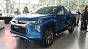 Mitsubishi L200 y Outlander se lanzan en Argentina