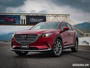 Mazda CX-9 2019 se actualiza con versión GTX Plus y mejoras
