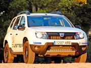 Michelin: Neumático oficial del ECO Desafío Burn