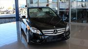 Mercedes-Benz Clase B 2012: Inicia venta en Chile