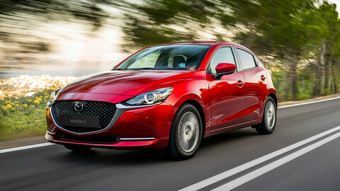 Mazda logra que se rectifique información errada publicada en su contra