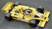 F1: La primera era del turbo (parte I)