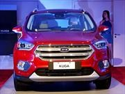 La Ford Kuga se renueva en Argentina y ya la manejamos