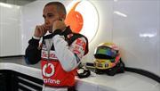 F1: Hamilton orgulloso de su agresividad