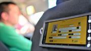 "En Bogotá, eximen de Pico y Placa a taxis ""inteligentes"", que sean eléctricos o a gas"