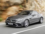 Mercedes-Benz SLC, en Colombia desde $162'900.000