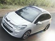 Citroën C3 2013 se renueva