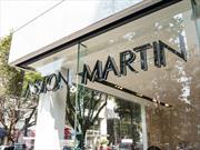 Aston Martin inaugura su primera concesionaria en México
