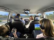 Aumenta el número de viajes por carretera en Estados Unidos