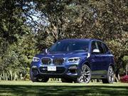 BMW X3 2018 llega a México desde $809,900 pesos