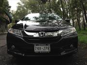 Honda City 2014 a prueba