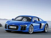 Nuevo Audi R8, llega cargado de tecnología