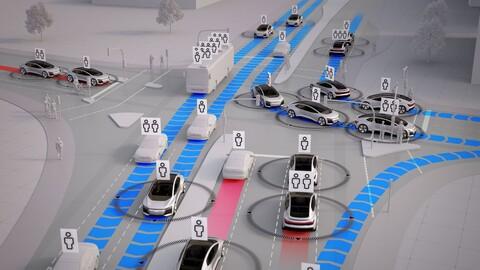 ¿Cuál es el objetivo de la asociación de Toyota, Mazda, Suzuki, Subaru y Daihatsu?