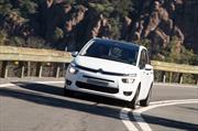 Prueba de manejo: Citroën Grand C4 Picasso 2016